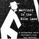 Martinis in the bike lane movie