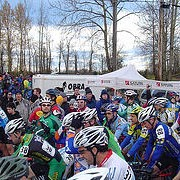 Learn from pros at cyclocross clinics