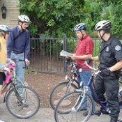 Portland responds to bike safety issue