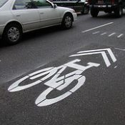 City issues fact sheet on shared lane markings