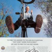 Portland featured in bike trade mag