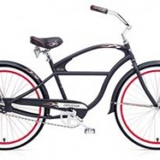 Stolen: Electra Rat Rod cruiser