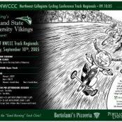 PSU hosts track event at Alpenrose