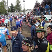 Report: Cross Crusade rages at Alpenrose
