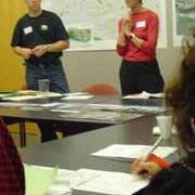NoPo Greenway Trail meeting
