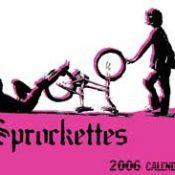 First look:  Sprockettes Calendar!