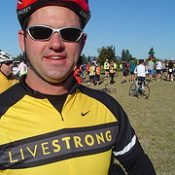 Portland LiveStrong Ride date announced