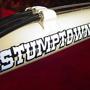 "Specialized, Mountain Cycle disagree on ""Stumptown"""