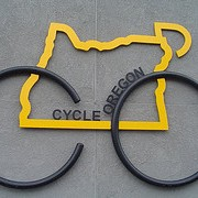 A visit to Cycle Oregon HQ