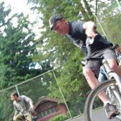 Alberta Park has big plans for bike polo