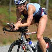 Top pro to speak at triathlon club meeting