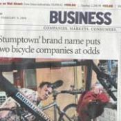 "Oregonian picks up ""Stumptown"" saga"