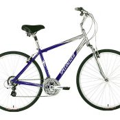 Stolen:  Blue/Silver Specialized