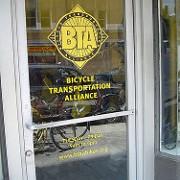BTA needs new office space