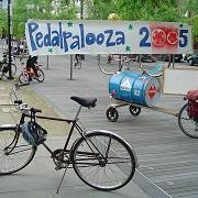 Pedalpalooza fun depends on you!