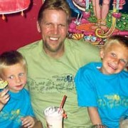 Metal Cowboy wheels into Wordstock