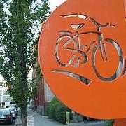 Flexcar announces bike sticker contest