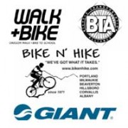 Bike N' Hike, Giant partner with BTA
