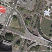 New development to include major bike facility