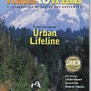 Springwater Corridor in Rails to Trails Magazine