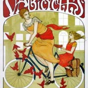 Vanilla Bicycles unveils limited edition print