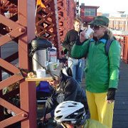 Breakfast on the Bridges hits the East Coast!
