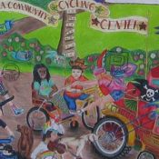 CCC announces mural project, calls for volunteers