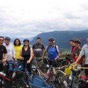 Report: Vertigo Gorge Ride
