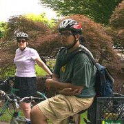 Report: Heritage Tree Tour