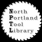 Nopo Tool Library includes bike tools, workstand