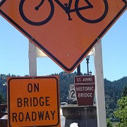 Naked St. Johns Bridge protest ride tomorrow
