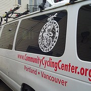 CCC looking for Cycle Oregon Volunteers