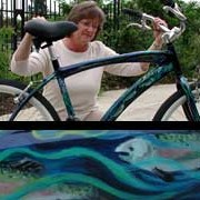 ArtBike to be unveiled at Weir's Cyclery