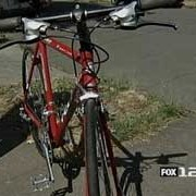Update:  A big week for bike theft
