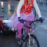 Cycling fashion and the gender divide
