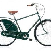 "First look at Electra's new ""Amsterdam"" bike"