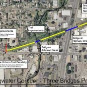 Three Bridges Project ribbon-cutting announced