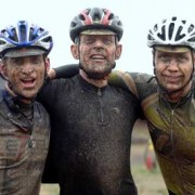 Crusaders battle the mud in Hillsboro