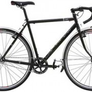 Win a bike, support this site