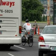Predictibility and a call for new bike laws