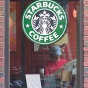 Starbucks responds to anti-bike allegations