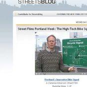 It's Portland Week on Streetsblog