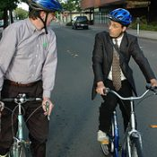League President urges Vancouver Mayor to reinstate bike program funding
