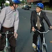 Andy Clarke to speak at Oregon Bike Tourism Summit