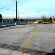 33rd Avenue bridge re-opens