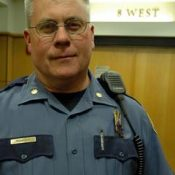 Changes atop the Traffic Division
