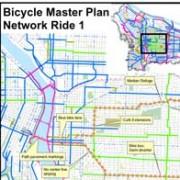 PDOT announces Bicycle Master Plan Rides