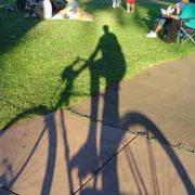 Would you join a neighborhood bike patrol?
