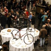 Live! from the Cycle Oregon route announcement party