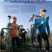 Magazine features local bike builders